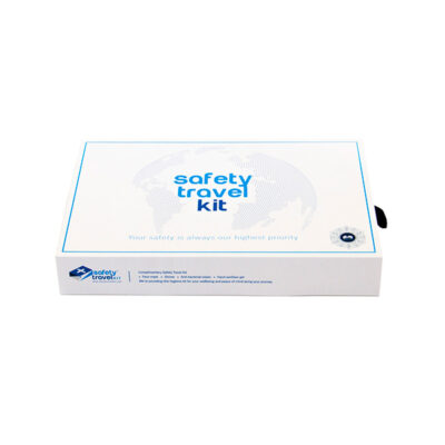 Safety Travel Kit Luxury Family Pack